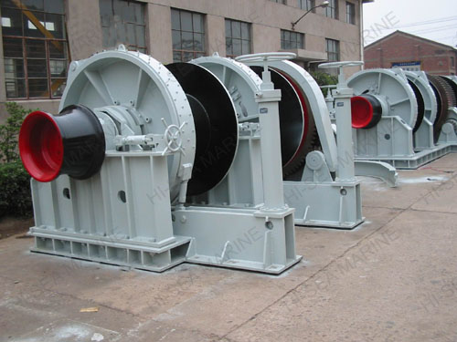 Marine Winch Excellent Manufacturers Of The Marine Winch
