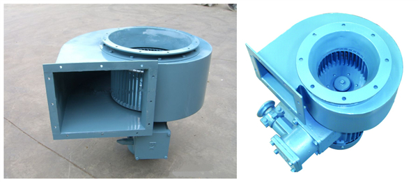 Marine Centrifugal Fan : Cbl marine explosion proof centrifugal fan supplier china