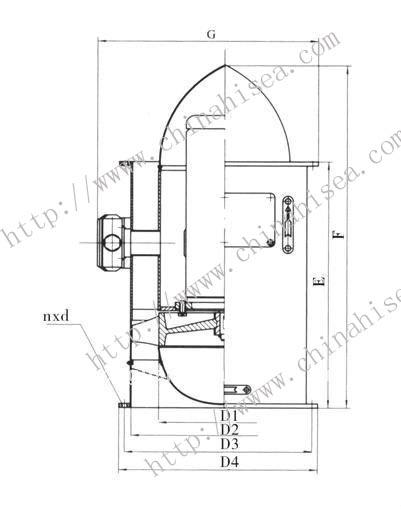 High Pressure Axial Fan : Clz marine high pressure axial flow fan supplier china