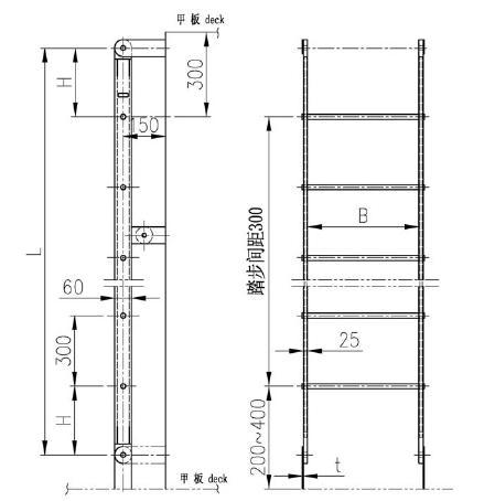 Aluminum Pipe Aluminum Pipe Ladder