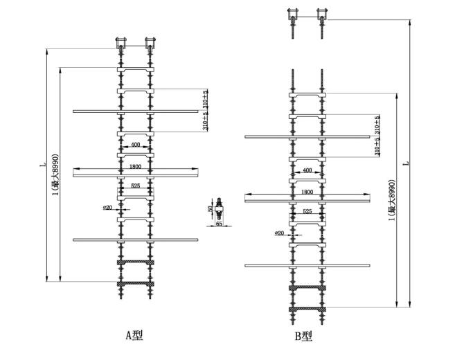 Marine Pilot Ladder Supplier China Marine Ladder