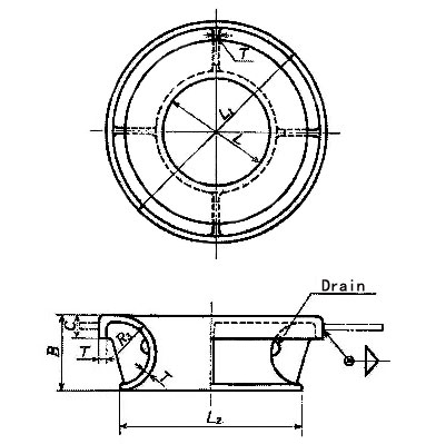 Us Navy Engineering together with 3 4 Gauge Plugs Wood likewise Moorings likewise 486740672202671129 in addition Cable Wire Rope Weight. on diagram of anchor chain