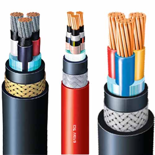 High Voltage Electrical Wire : Tioi high voltage flame retardant shipboard power cable