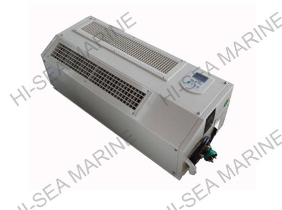Descaling Marine Air Conditioner Cls Marine Water Chiller