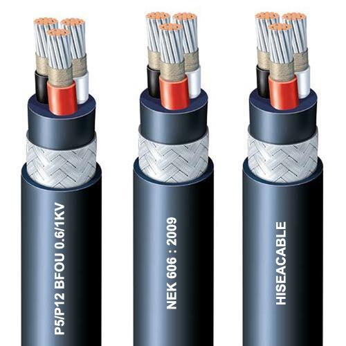 Low Voltage Cable Suppliers : P bfou offshore cable supplier china low voltage